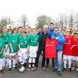 PEC Zwolle Street League weer van start!