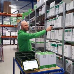 Kitcentrum helpt de afstand naar de arbeidsmarkt te verkleinen