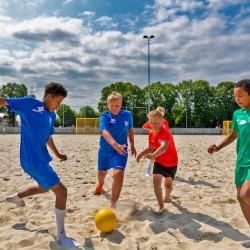 Fantastisch lustrum Kids United Sport Zwolle (KUSZ)