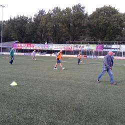 Nu ook OldStars bij VV Zuidwolde