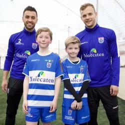 PEC kicks ASS; voetbalplezier voor kinderen met autisme