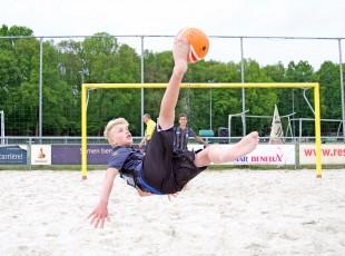 Finaleronde PEC Zwolle Street League