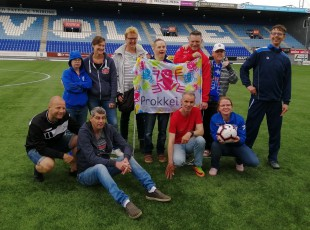 Prokkelen bij PEC Zwolle