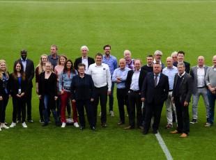 Regio Zwolle United sluit seizoen sportief af