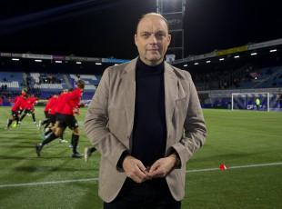 PEC Zwolle United; een prachtig vehikel