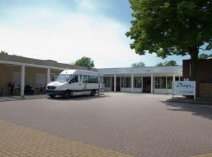 PEC Zwolle Vrouwen verzorgen clinic bij De Twijn