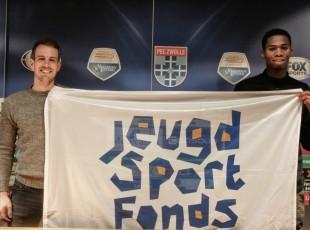 Brama en Ehizibue nieuwe ambassadeurs Jeugdsportfonds