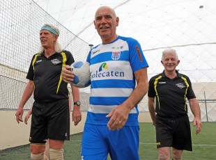 OldStars Walking Football