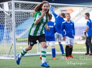 SC Genemuiden wint tweede editie van het PEC kicks ASS voetbaltoernooi