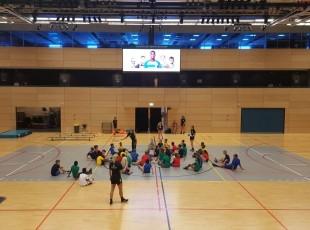 Succesvolle tweede editie Kids United Sport Zwolle