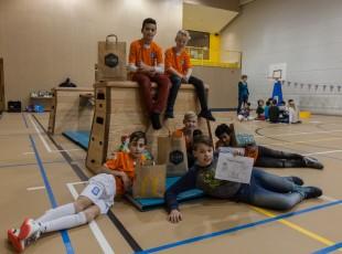 Swolsche Panna Boys scoren met maatschappelijke actie