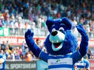 Met KUSZ een week lang zomervakantie voor kinderen in de eigen stad Zwolle