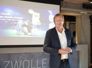 Regio Zwolle United trapt seizoen af