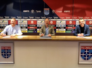 Advice en PEC Zwolle United creëren impact!