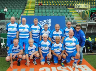 Walking Football in opkomst