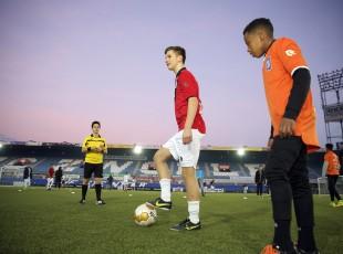 Nieuwe ronde PEC Zwolle Street League