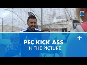 PEC kicks ASS in the picture