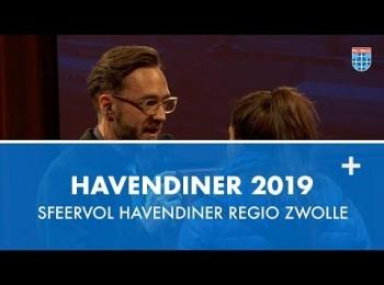 Havendiner Regio Zwolle (2019)
